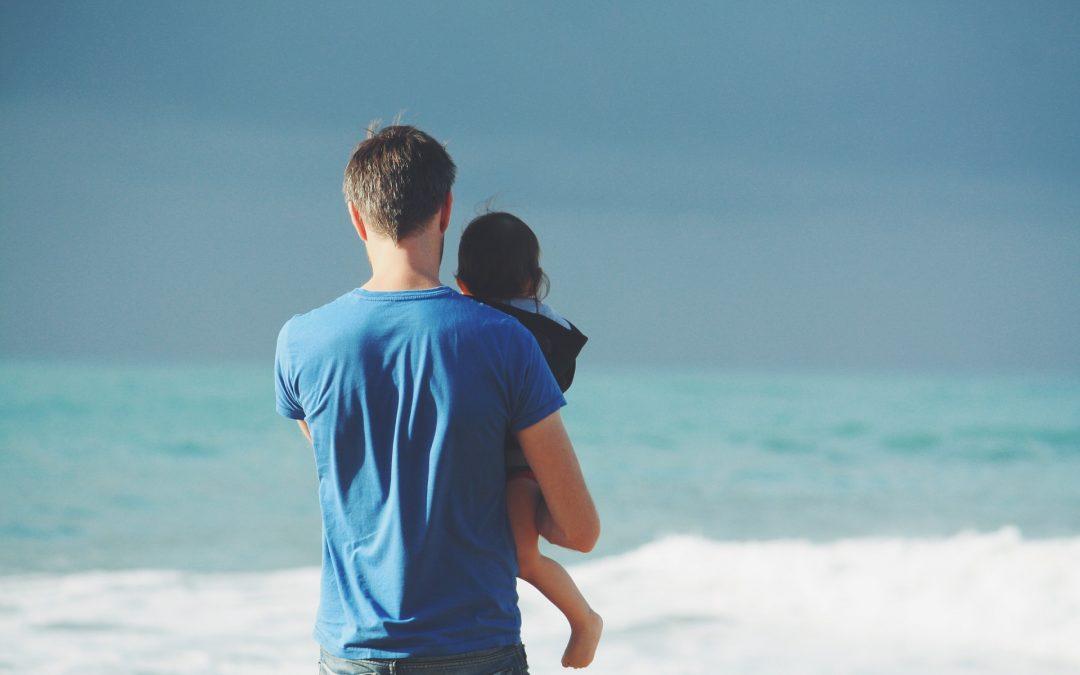 Kilka kwestii przed porodem – co czuje mężczyzna?